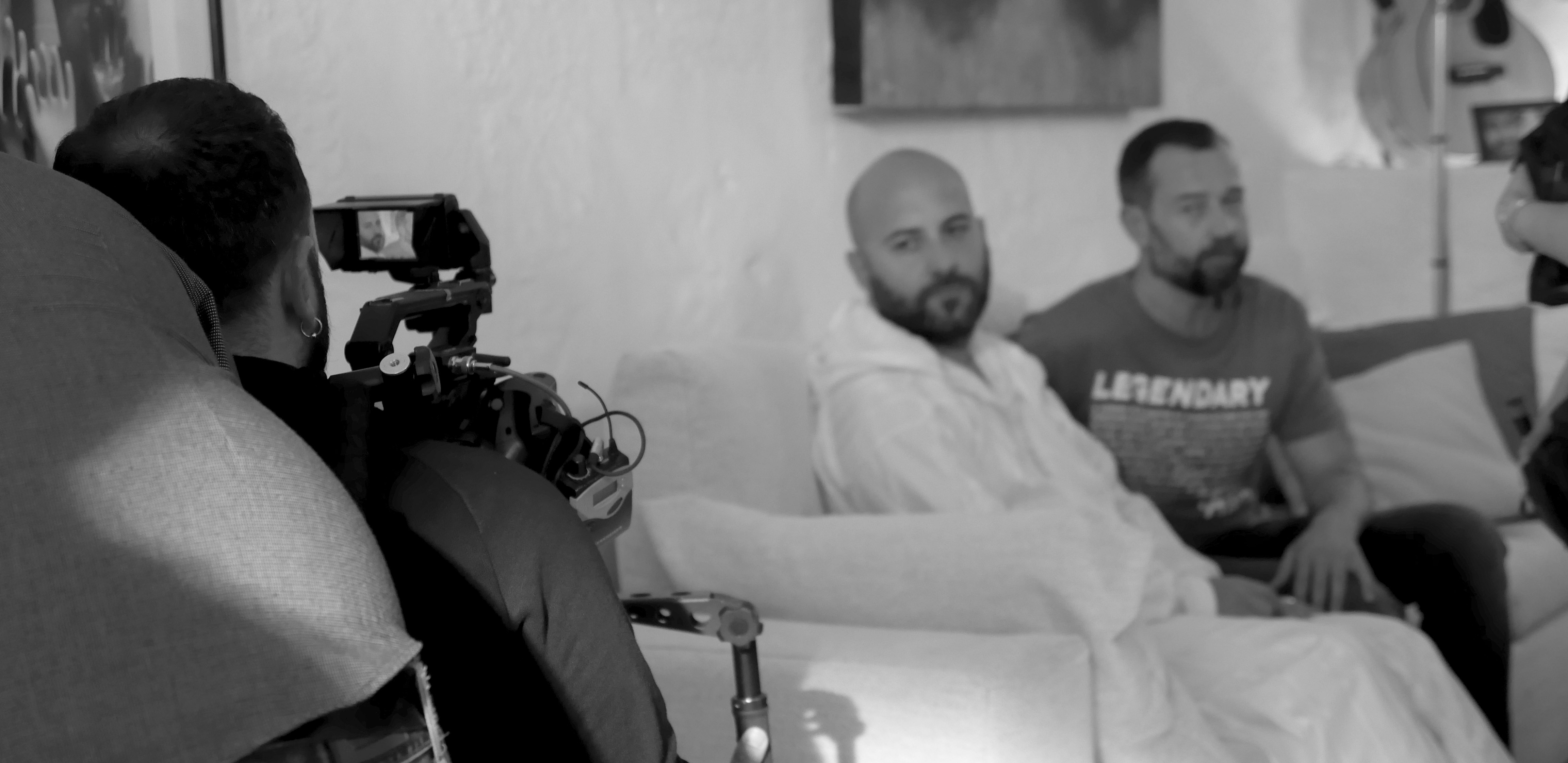 Untraditional 2 – OZ Film – Fabio Volo – Giuliano Sangiorgi